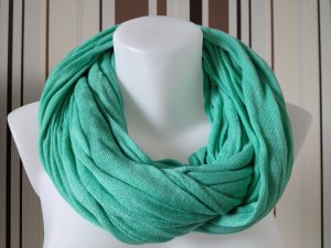 s.Oliver by Qs Schlauchschal Pieces Loop Mint