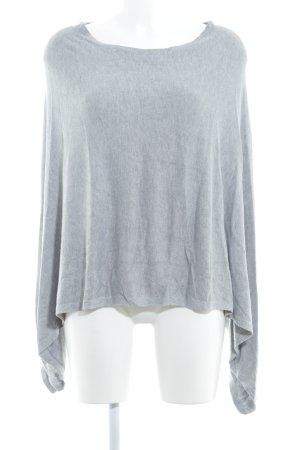 s.Oliver Cape grey-light grey elegant