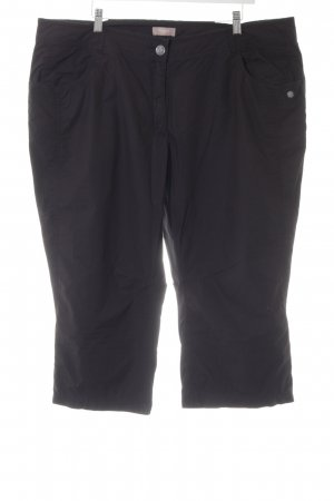 s.Oliver Capris black casual look