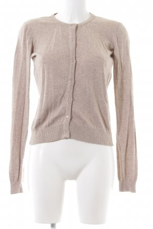 s.Oliver Cardigan nude Casual-Look