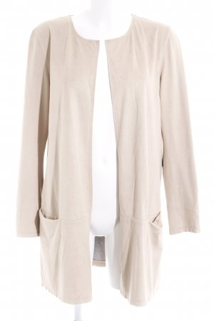 s.Oliver Cardigan camel-beige Casual-Look
