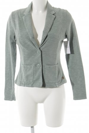 s.Oliver Cardigan sage green casual look