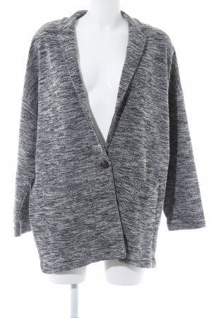 s.Oliver Cardigan schwarz-creme Casual-Look
