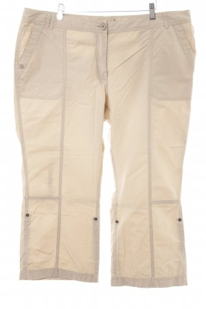 s.Oliver Cargo Pants beige athletic style