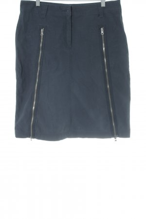 s.Oliver Cargorock anthrazit Casual-Look