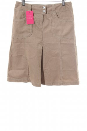 s.Oliver Cargorock beige Casual-Look