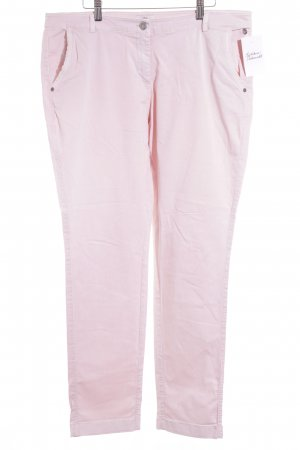 s.Oliver Chinohose hellrosa-rosé Casual-Look