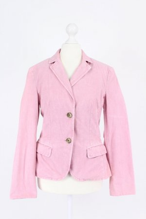 Anastacia by s.Oliver Short Blazer multicolored cotton