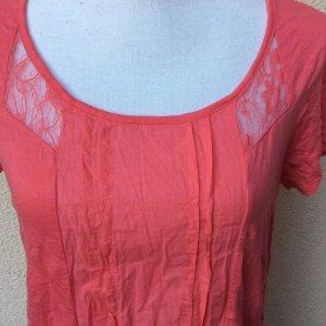 s.Oliver Camiseta rojo claro