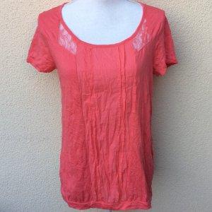 * s.Oliver Crinkle-Shirt *
