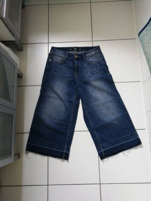 S. Oliver Culotte Jeans W28