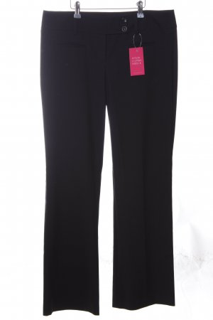 s.Oliver Culottes schwarz Business-Look