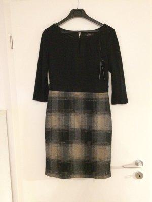 S.Oliver Damen Kleid neu Business Kleid
