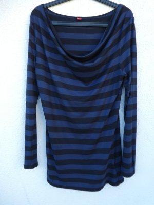 s.Oliver – Damen Pullover, gestreift - Gebraucht