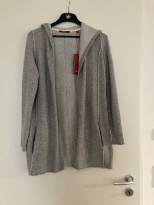 S.oliver Damen Strickjacke cardigan Strick