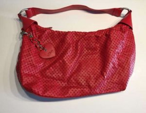 s.Oliver Carry Bag red-dark red