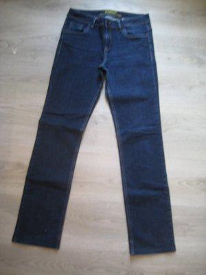 S.Oliver Dark Denim Jeans Gr.38/ L.34   M