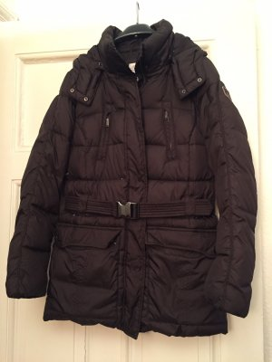 s.Oliver Down Jacket dark brown