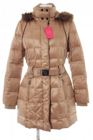s.Oliver Down Jacket gold-colored college style