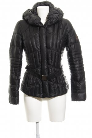s.Oliver Down Jacket black casual look