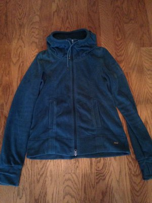 s.Oliver Fleece Jackets multicolored