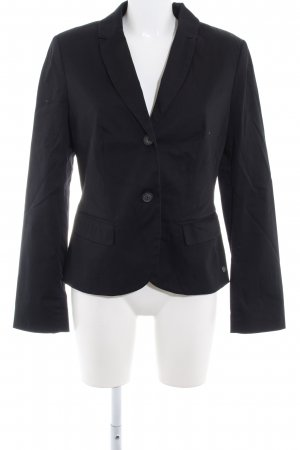s.Oliver Tailcoat dark blue business style