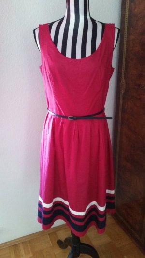 S.Oliver Freizeit Kleid 38 Größe neu mit Etikett
