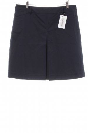 s.Oliver Godet Skirt dark blue casual look