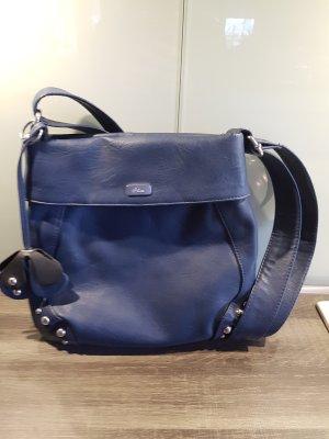 s.oliver Handtasche blau