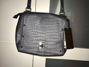 S.oliver Handtasche in grau