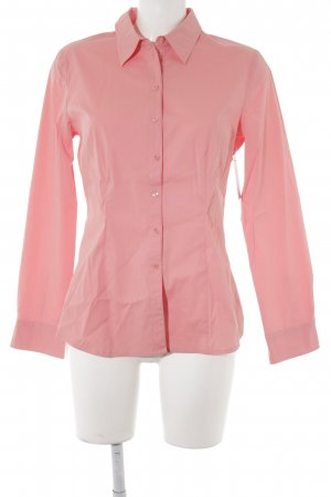s.Oliver Hemd-Bluse apricot Casual-Look