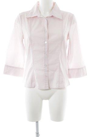 s.Oliver Hemd-Bluse rosé Elegant