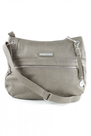 s.Oliver Carry Bag light brown casual look