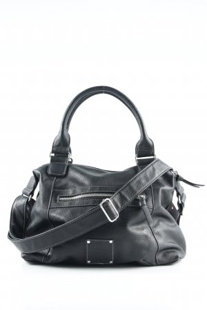 s.Oliver Carry Bag black casual look