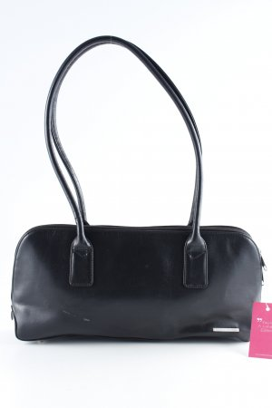 s.Oliver Carry Bag black classic style