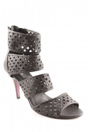 s.Oliver High Heels schwarz Street-Fashion-Look