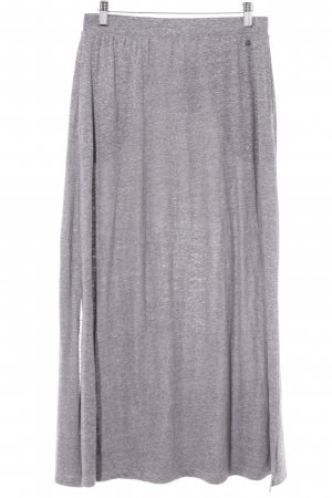 s.Oliver High Waist Skirt grey casual look