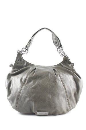 s.Oliver Borsa sacco marrone-grigio stile casual