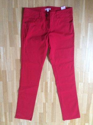 s.oliver Hose Rot schwarz Hose Jeans (NEU) 36