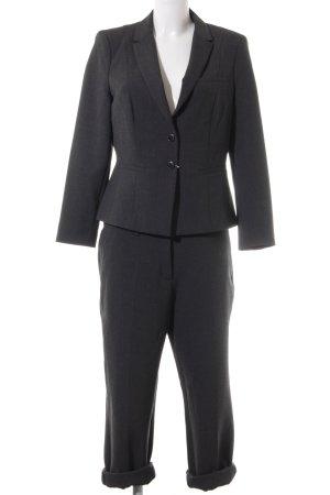 s.Oliver Tailleur-pantalon noir élégant