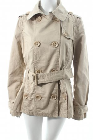s.Oliver Jacke creme Nude-Look