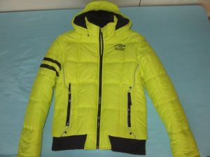 Fashion hero for s.Oliver Hoody yellow-primrose polyester