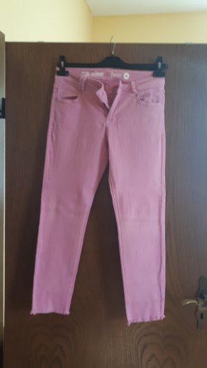 s.Oliver Jeans a 7/8 rosa