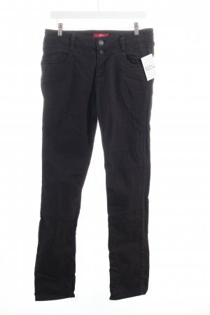 s.Oliver Jeans anthrazit-schwarz Casual-Look