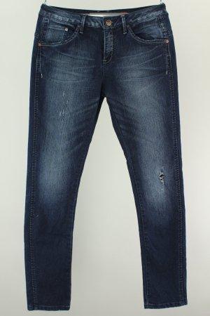 s.Oliver Jeans blau Größe W36 1709170130497