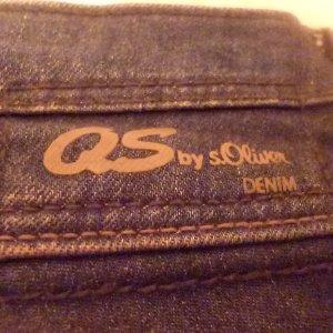 s. Oliver jeans blue