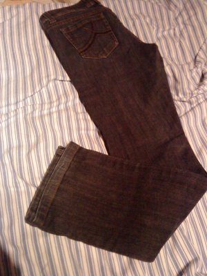 s.Oliver Jeans Bootcut 38