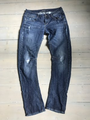 S Oliver Jeans, dunkel, new fit, Boyfriend, casual woman