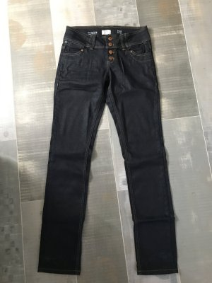 S. Oliver Jeans dunkelblau Gr. 34 / 32