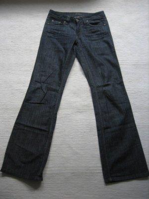s.oliver jeans dunkelblau neu gr. 34 xs